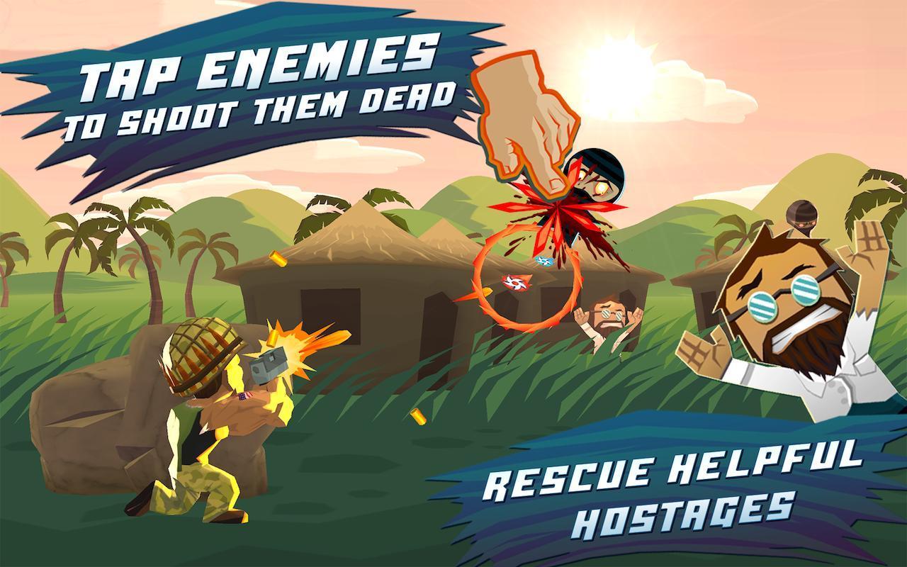 Major Mayhem 9 Screenshot 1